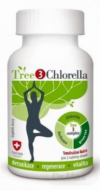Tree3CHLORELLA tbl 1x60 ks