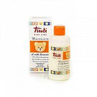 Trudi Baby detské kúpeľové mlieko s medom z pomarančového kvetu 1x250 ml