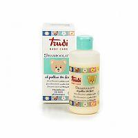 Trudi Baby detské šampónové mlieko s kvetovým peľom 1x250 ml
