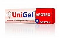 UniGel APOTEX HYDROF.GEL 5 g
