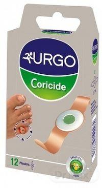 URGO Coricide Na kurie oká náplasť 1x12 ks