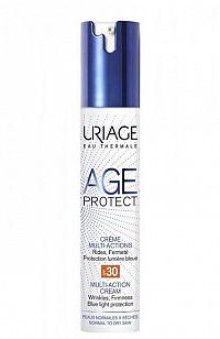 Uriage Age Protect krém pre normálnu až suchú pleť SPF 30 40 ml