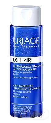 URIAGE DS HAIR Šampón proti lupinám šampón proti lupinám 1x200 ml