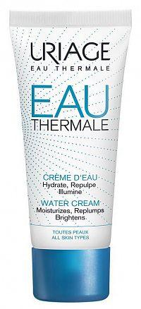 URIAGE EAU THERMALE Hydratačný krém na tvár 40ml - pre všetky typy pleti