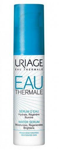 Uriage Eau Thermale intenzívne hydratačné pleťové sérum 30 ml