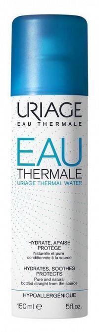 URIAGE EAU THERMALE Termálna voda v spreji 1x150ml