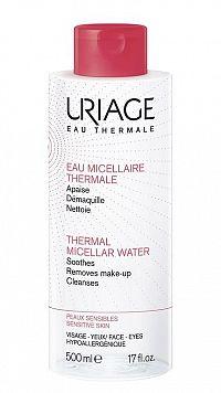URIAGE Micelárna termálna voda pre citlivú pleť 1x250ml