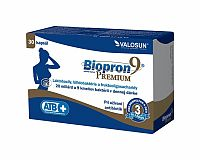 VALOSUN Biopron 9 PREMIUM cps (verzia 2010) 1x30 ks