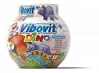 VIBOVIT+ DINO Gummies (inov.2018) želé s ovocnou príchuťou 1x50 ks
