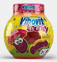 VIBOVIT + IMUNITY 50 kusov, čierna baza