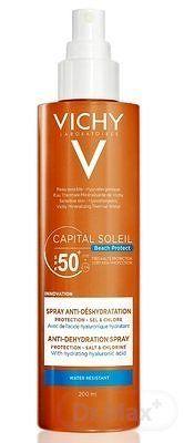 VICHY CAPITAL SOLEIL Beach Protect Spray SPF 50+ (MB142400) 1x200 ml