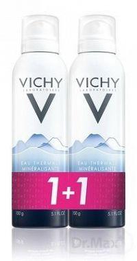 VICHY EAU THERMALE (MINERALIZING WATER) DUO v spreji (VCZ91780) 2x150 ml