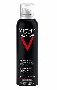VICHY HOMME Gel de rasage anti-irritations gél na holenie 150 ml