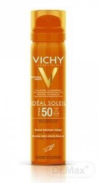 VICHY IDEAL SOLEIL MIST SPF 50+ opaľovací sprej na tvár (MB028300) 1x75 ml