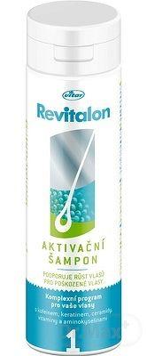 VITAR Revitalon AKTIVAČNÝ ŠAMPÓN 1x250 ml
