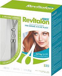 VITAR Revitalon FORTE cps 90 + : luxusný náhrdelník, 1x1 set