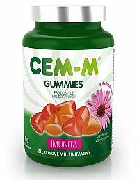 Walmark Cem–m Gummies s echinaceou 60 tabliet