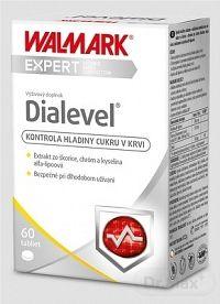 WALMARK Dialevel (inov. obal 2019) tbl 1x60 ks