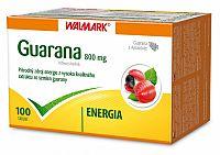 WALMARK GUARANA 800 mg tbl 1x100 ks