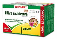 WALMARK Hliva ustricová plus 1x60+30 tbl
