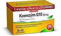 WALMARK KOENZÝM Q10 30 mg cps 30+30 (60 ks)