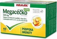 WALMARK Megacéčko ACTIVE 50 mg 60 tabliet
