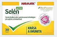 Walmark Selén Aktiv 30 tabliet