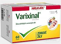 WALMARK Varixinal úľava od ťažkých nôh, tbl 1x60 ks
