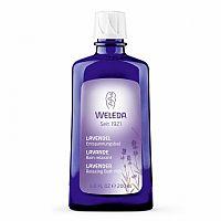 WELEDA Levanduľové relaxačné kúpeľové mlieko 1x200 ml