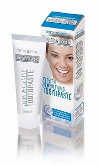 White Look ENZYME bieliaca zubná pasta 1x75 ml