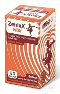 ZenixX VITAL cps 1x30 ks