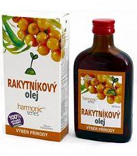 Elit Phito  Elit Phito Rakytníkový olej 200ml