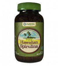 Nutrex Hawaii Spirulina Pacifica Tablety 400 tbl, Nutrex Hawaii