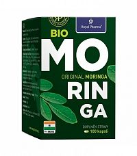 Royal Pharma Bio Moringa Royal Pharma 100 kapsúl
