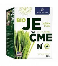 Royal Pharma Bio Zelený Jačmeň Royal Pharma 200g