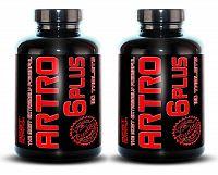 1+1 Zadarmo: Artro 6 Plus od Best Nutrition