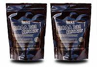 1+1 Zadarmo: BCAA 2:1:1 instant od Best Nutrition 500 g + 500 g Neutral