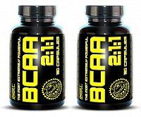 1+1 Zadarmo: BCAA 2:1:1 od Best Nutrition