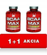 1+1 Zadarmo: BCAA Max - ATP Nutrition