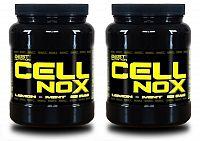 1+1 Zadarmo: CellNOX Muscle Pump od Best Nutrition 625 g + 625 g Višňa