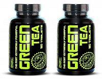 1+1 Zadarmo: Green Tea od Best Nutrition