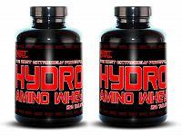 1+1 Zadarmo: Hydro Amino Whey od Best Nutrition