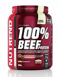 100% Beef Protein od Nutrend