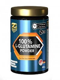 100% L-Glutamine Powder od Z-Konzept
