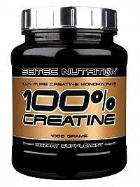 100% Pure Creatine - Scitec Nutrition