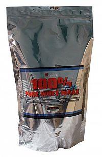 100% Pure Whey Maxx - Mega-Pro Nutrition 2270 g Čokoláda