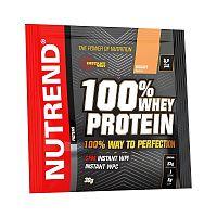 100% Whey Protein - Nutrend 30 g Mix