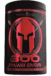 300 Phalanx Edition - Spartan Rage 400 g War Berries
