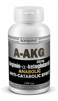 A-AKG - Kompava