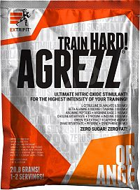 Agrezz - Extrifit 20,8 g Wild strawberry & mint